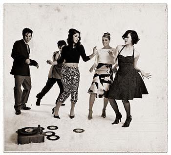 fifties-dancing